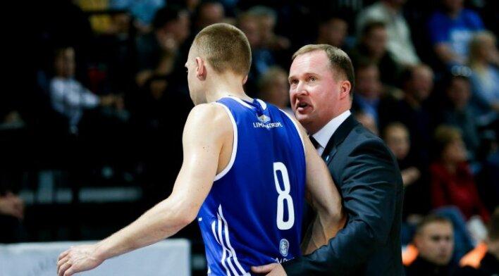 Mindaugas Girdžiūnas, Kazys Maksvytis (Foto: Matas Baranauskas)