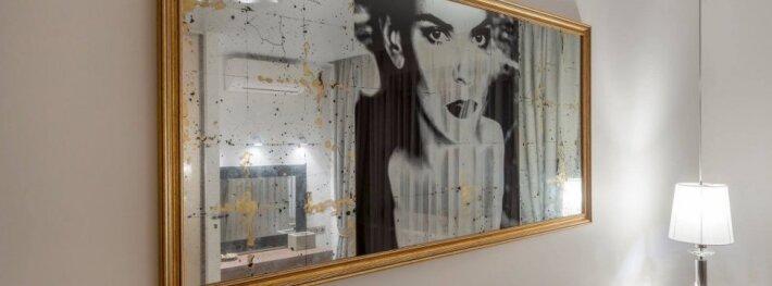 100 kv.m būstas Vilniuje: lengvumo jausmu užpildyta prabanga