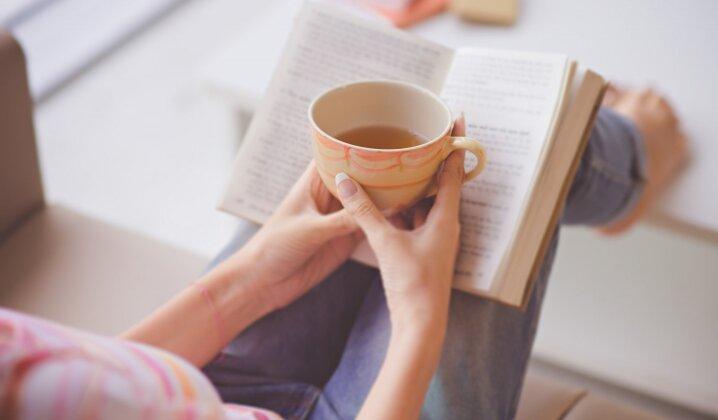 Vilniečiams – bibliotekos knygų pristatymas į namus