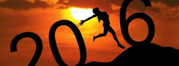 2016 metų sėkmės horoskopas visiems Zodiako ženklams