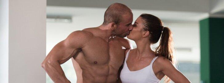 Siūlo būdą sustiprinti kūną ir santykius