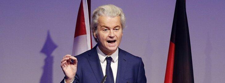 Pavojingi simptomai dar vienoje ES šalyje: pasitraukimo scenarijus realus