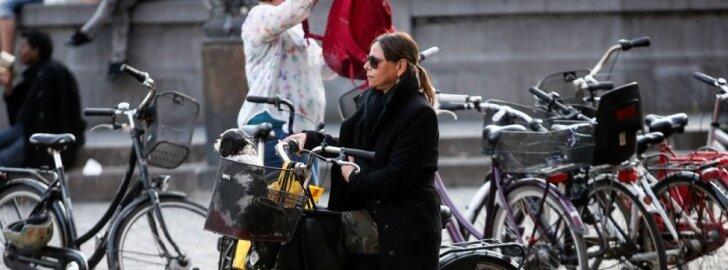 Žada užkirsti kelią ilgapirščiams: dviračius saugotų mokamoje aikštelėje