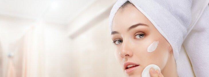 Kaip rūpintis oda vasarą, kad rudenį netektų raudoti?
