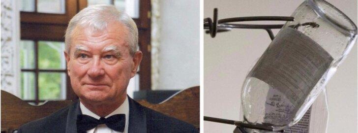 Prof.  Alvydas Laiškonis apie skiepus