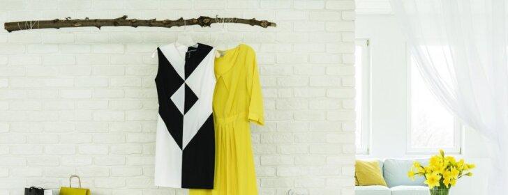 Atvira drabužinė – kodėl verta ją rinktis?