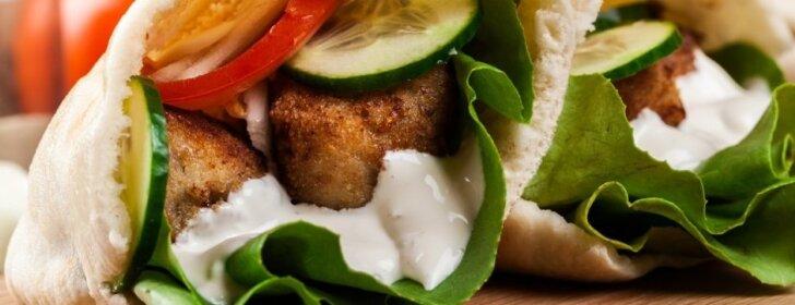 Skaniausias sumuštinis: koks jo slaptas ingredientas?