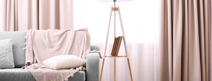 3 patarimai, kurie padės išsirinkti tinkamiausią sofą jūsų svetainei
