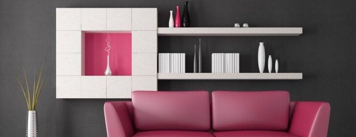 Renkamės spalvas: rožinė