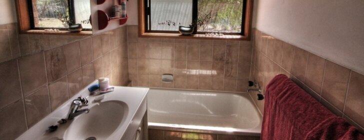 Mažos vonios dizaino idėjos