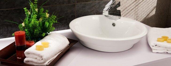 Ką reikia žinoti renkantis vonios kriauklę