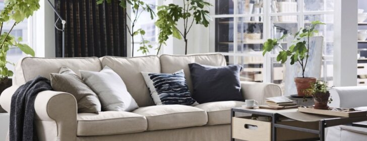 Ar žinote, kokia IKEA parduotuvė pripažinta geriausia pasaulyje?