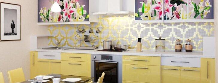 Kaip atnaujinti virtuvės spinteles