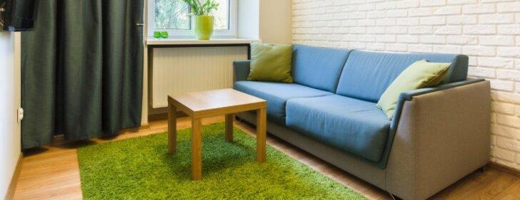 Specialistės patarimai, kaip dekoruoti mažas erdves