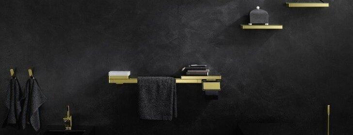 Stilius ir universalumas vonios kambaryje pagal Antonio Citterio