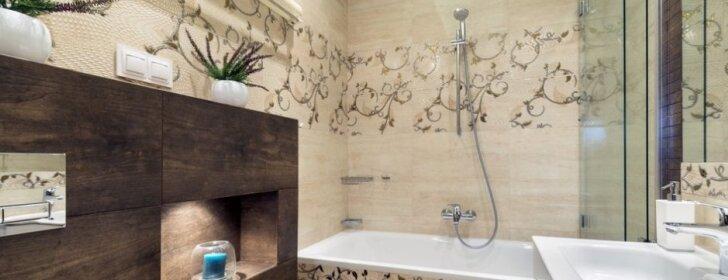 10 idėjų, kaip vizualiai praplėsti vonios erdvę