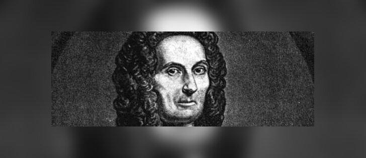 Matematikas, minutės tikslumu apskaičiavęs savo mirties datą