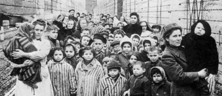 Atskleista baisi tiesa apie Holokaustą Ukrainoje: 1 iš 4 karo metu nužudytų žydų buvo ukrainietis