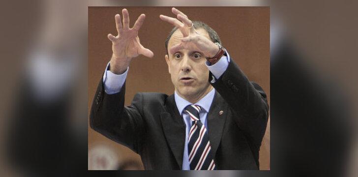 Ettore Messina (CSKA)
