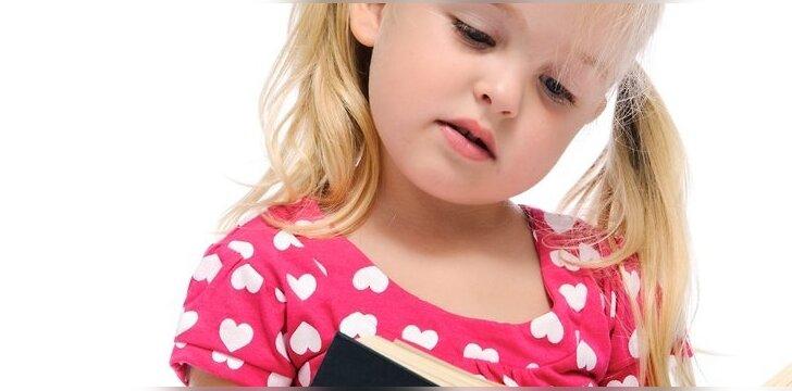 Kitąkart paklauskite dukterėčios, apie ką ji parašytų knygą. Atsakymas gali nustebinti.