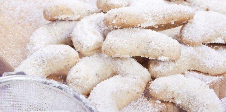 Marcipaniniai sausainukai