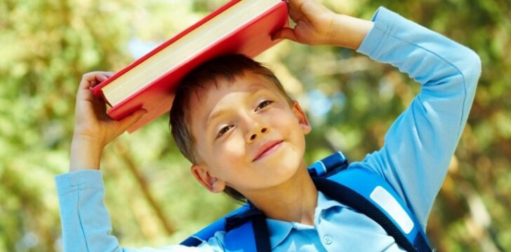 Kaip atpažinti gabų vaiką ir nenumarinti jo talentų