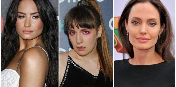 5 žvaigždės, kenčiančios nuo psichikos sutrikimų (FOTO)