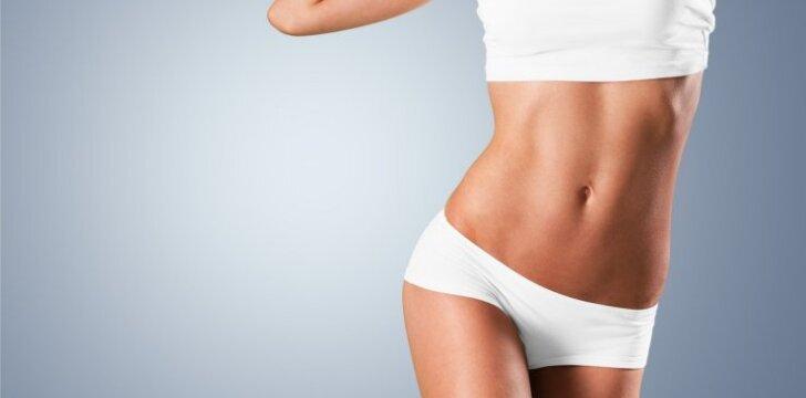 10 trenerės patarimų norinčioms turėti gražų kūną