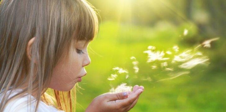 Auginate jautrų vaiką? Tuomet turite tai žinoti