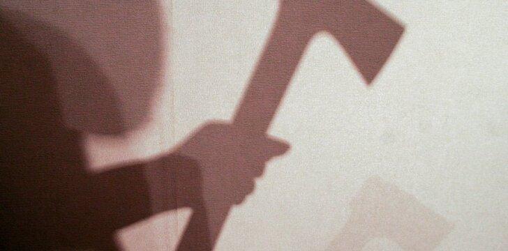 Detektyvai suteikia adrenalino, bet ir gali įvaryti naujų baimių bei paranojų.