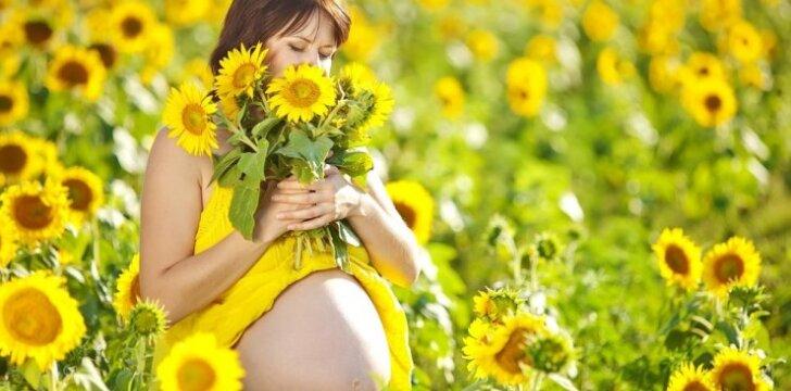 7 sapnai, pranašaujantys, kad tuoj tapsite mama