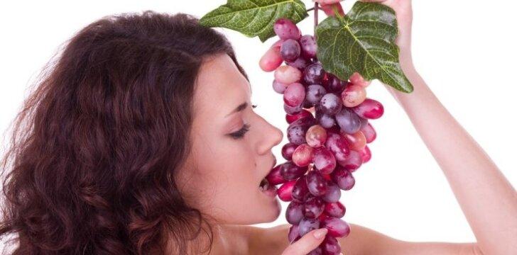 Kaip cholesterolis susijęs su moters vaisingumu