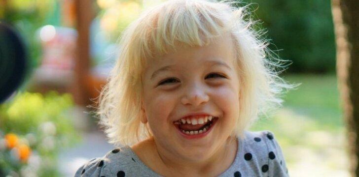 Lažinamės, kad susijuoksite: 9 auksinės vaikų mintys