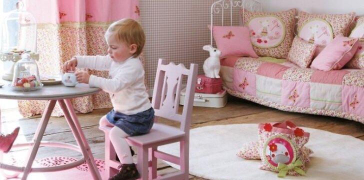 """Idėjos, kaip originaliai įrengti vaiko kambarį <sup><span style=""""color: #ff0000;"""">50 nuotraukų</span></sup>"""