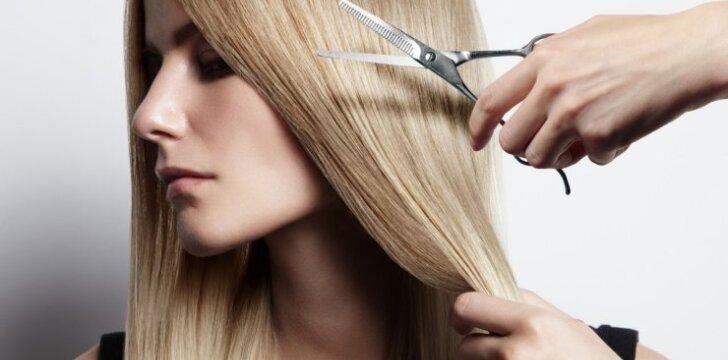 """Norite <span style=""""color: #ff0000;"""">gražių plaukų</span>? Jei taip, privalote TAI žinoti"""