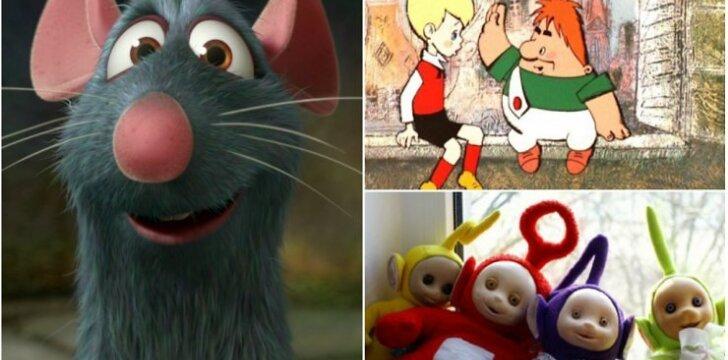 """Švediški kukuliai, troškinys ir skrebučiai <sup style=""""color: #ff0000;"""">3 receptai iš animacinių filmų</sup>"""