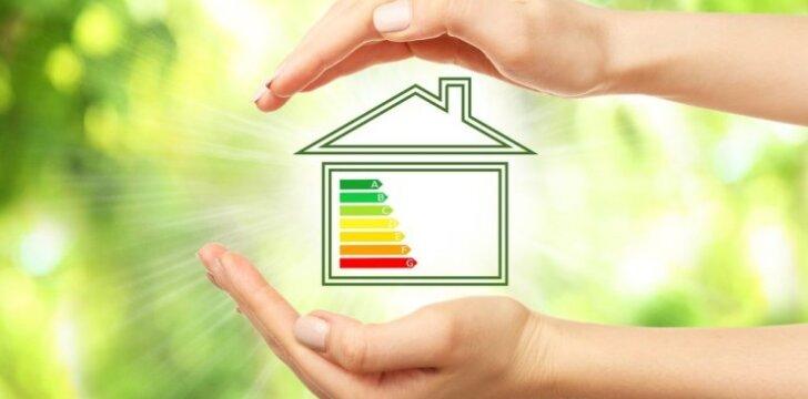 Energinio naudingumo sertifikato galiojimas – ekspertų rankose