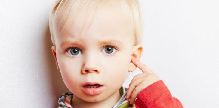 Tėvai aplaidžiai žiūri į šį medikų patarimą, o pasekmės gali būti skaudžios