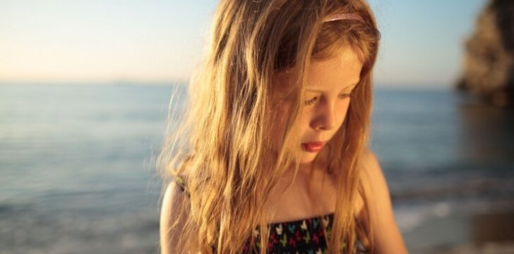 Psichologė – apie paprastą būdą parodyti vaikui, kad jis yra svarbus ir vertingas