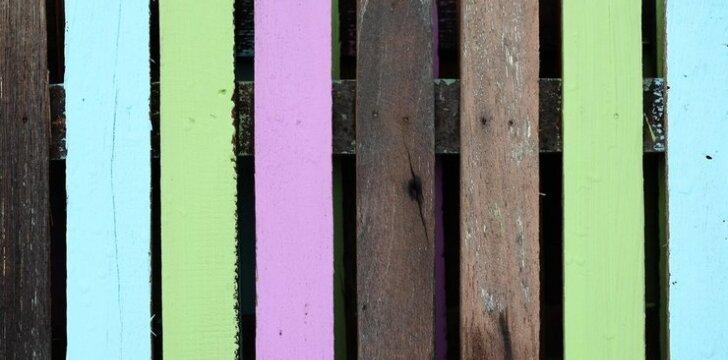 Tvora: medžiagos ir taisyklės