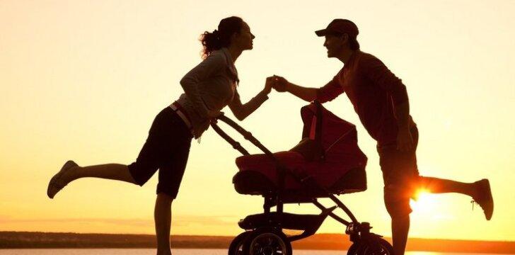 5 tėvų patarimai, kaip susilaukti norimos lyties vaiko