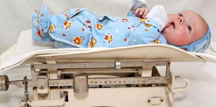 20 netikėtų faktų apie motinystę