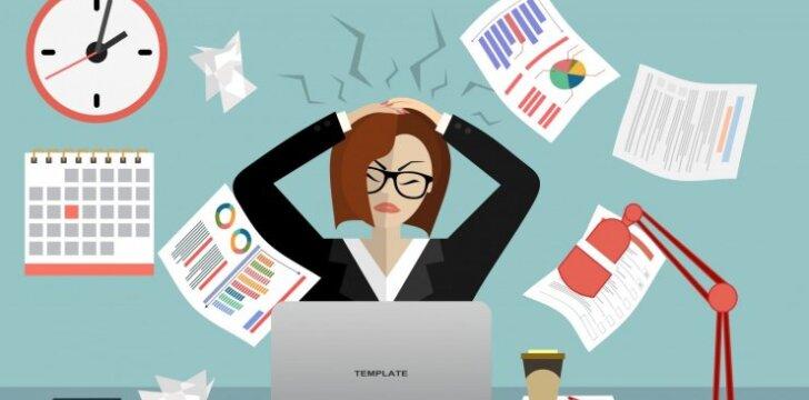 5 profesijos, kurių tikrai nesirinkite