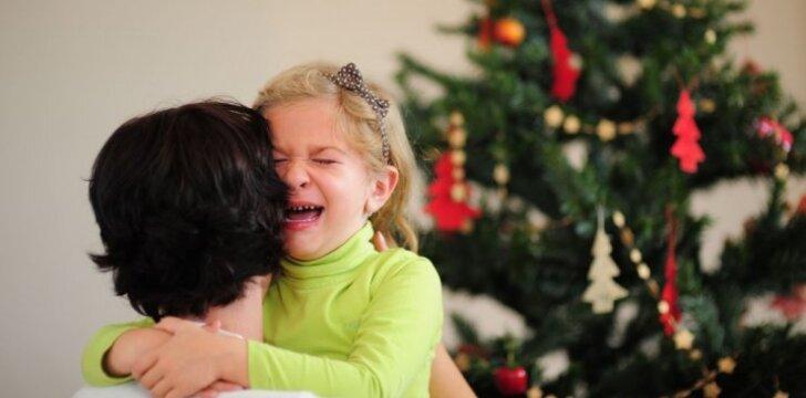 Vaikas prašo dovanos, kuriai neturiu pinigų: ką daryti