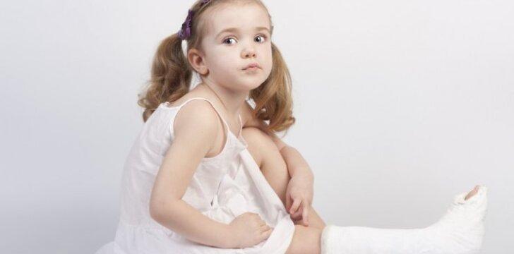 5 aktualiausi klausimai apie vaikų sanatorijas