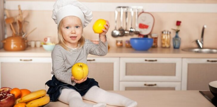 Penki lengvi būdai, kaip gauti svarbiojo vitamino D