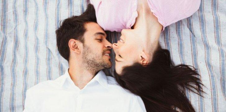Planuojantiems nėštumą: netikėkite viskuo, ką jums sako aplinkiniai
