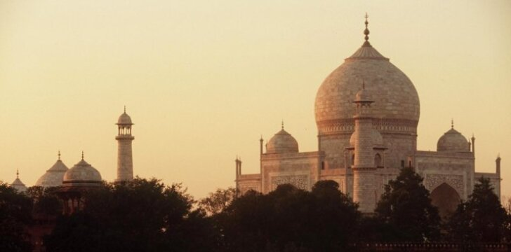 Indijos gidas