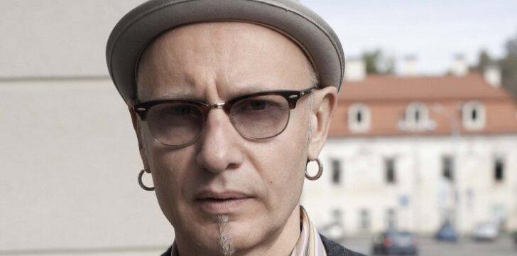 R.Bartkus: būdamas Lietuvoje pasiilgstu žmonių įvairovės