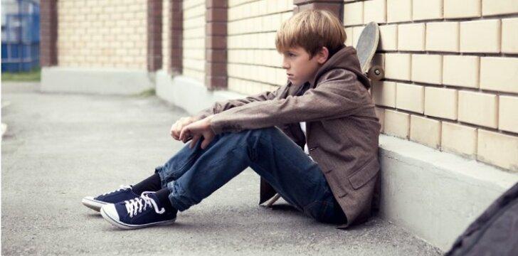 Energiniai gėrimai vaikams - it lengvas narkotikas